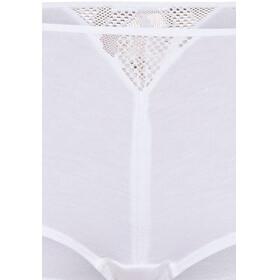 Odlo Revolution TS X-Light Panty Women snow white melange